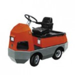 Ecocar Carros de Carga y Tiro