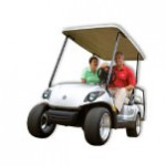 Ecocar Carros de Golf