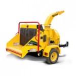 ecocar-Vermeer BC900XL